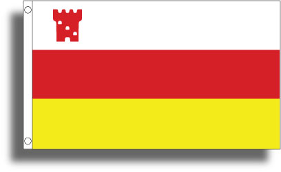 santa barbara flag